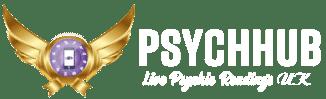 Psychic Hub Phone Psychic Readings UK Logo